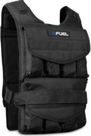Fuel Pureformance Adjustable Weighted Fitness Vest
