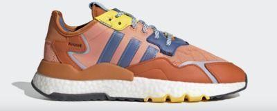 adidas Men's Originals Ninja Nite Jogger Shoes