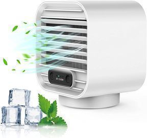 Zeato 3-in-1 Personal Air Cooler