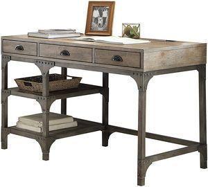 47 Acme Gorden Desk (Weathered Oak)