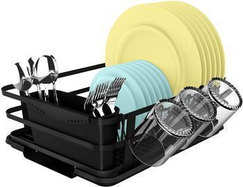 Dish Drainers for Kitchen Counter