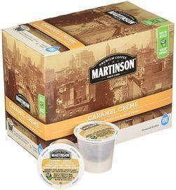 24 Count Martinson Joe's Caramel Creme