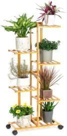 Tall 6-Tier Plant Stand