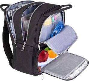 VANKEAN Lunch Backpack Cooler Bag