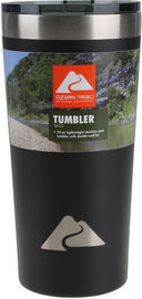 Ozark Trail 22oz Double Wall Vacuum Sealed Stainless Steel Tumbler