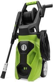 2030psi 1.4 Gpm Electric Power Washer W/ Adjustable Nozzle