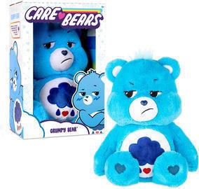 Care Bears 14 Grumpy Bear Plush