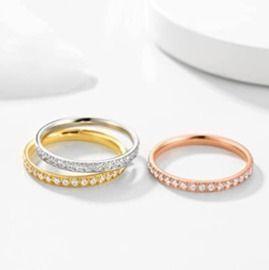 Women's Eternity Ring