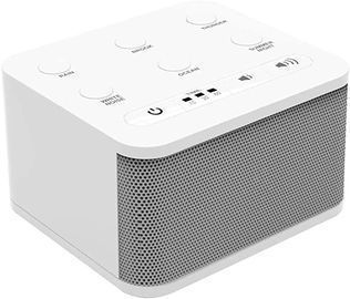 Big Red Rooster 6 Sound White Noise Machine
