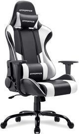 Gaming Massage Office Computer Chair