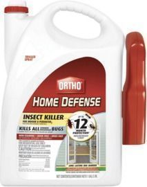 Ortho 1 Gallon Home Defense Insect Killer