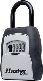 Master Lock Combination 5-Key Lock Box