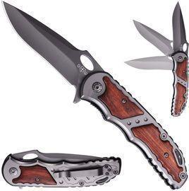 Pocket Knife - Spring Assisted Knife