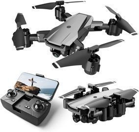 HR Quadcopter RC Drone w/ 1080p Camera