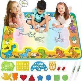 Kids Toys Water Doodle Mat