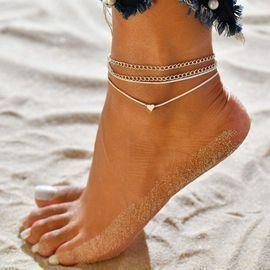 Ankle Pendants