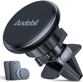 Amazon - Magnetic Car Vent Phone Mount $6.99