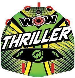 WOW Watersports Thriller Towable