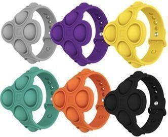 Fidget Bracelets - 6pk