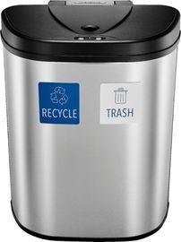 Insignia 18 Gal. Automatic Trash Can