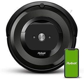 iRobot Roomba e5 WiFi Connected Robot Vacuum (Refurb)