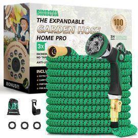 Expandable Garden Hose 100FT