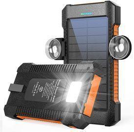 Solar Power Bank 26800mah