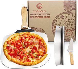 Pizza Paddle Set
