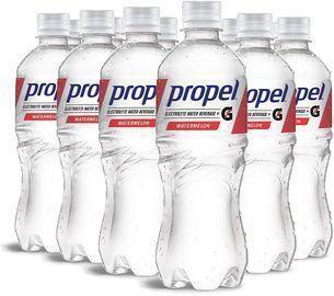 Propel 16.9-oz. Zero Calorie Sports Drinking Water 12-Pack
