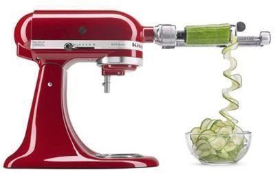 KitchenAid Spiralizer Plus Attachment (KSM2APCQ)