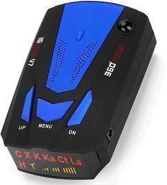 Radar Detector for Cars