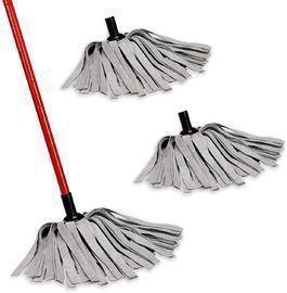 Wet Mop with 3pcs