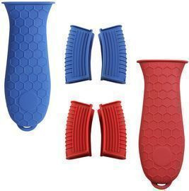 Silicone Hot Handle Holders