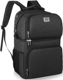 Large Insulated Cooler Backpack