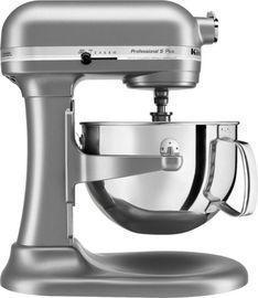 KitchenAid Pro 5 Plus 5 Quart Bowl-Lift Stand Mixer