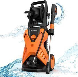 Paxcess 3,000-PSI Electric Pressure Washer