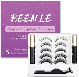 Magnetic Eyelashes Kit