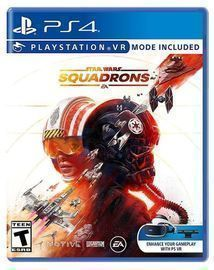 Star Wars: Squadrons (PS4 / PS5)