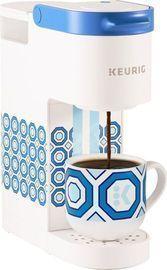 Keurig LE Jonathan Adler K-Mini Single Serve K-Cup Coffee Maker