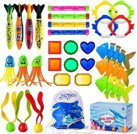 Diving Pool Toys