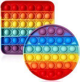 Push Bubble Sensory Fidget Toys