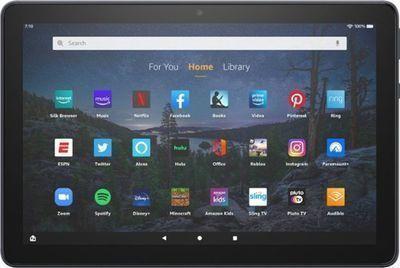 Amazon Fire HD 10 Plus Tablet 32GB
