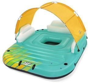 Bestway Hydro Force Sunny 5-Person Inflatable Lounge Raft