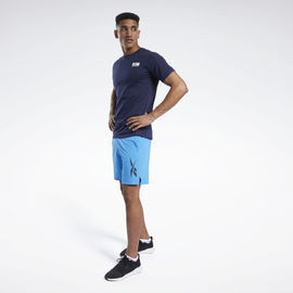 Men's Textured Epic Shorts