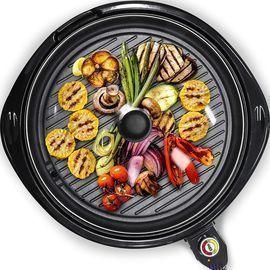 Maxi-Matic Elite Gourmet Electric Grill