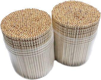 Makerstep Wooden Toothpicks 1000-Count