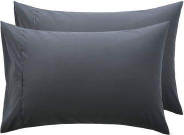 Brushed Microfiber Pillow Case