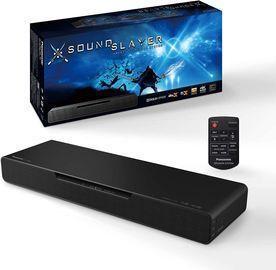 Panasonic Sound Slayer 2.1 Channel 3-Way Gaming Speaker System