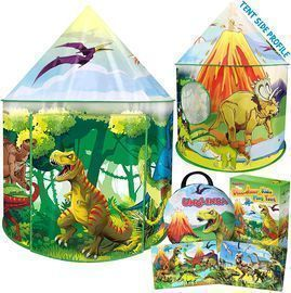 Dinosaur Kids Play Tent