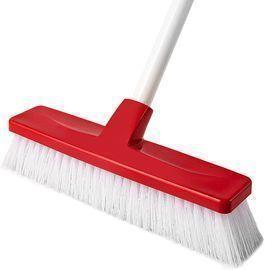 Lightweight Push Broom